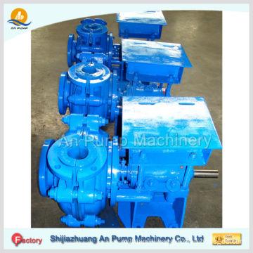 Energy saving FGD pump, lime slurry desulphurization pump