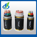 10KV Insulated Waterproof PVC Sheathed Medium Voltage Power Cable