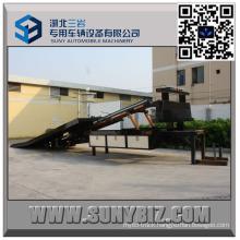 5 Ton Fb10 Wrecker Upper Body