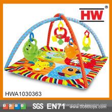 Mais recente Multi-função Baby Play Mat Atacado Kids Coloring Mat