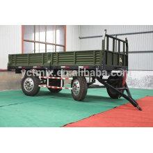 Lieferung der besten Qualität des landwirtschaftlichen Anhängers 7CX-8T