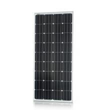 Calidad del panel solar 160W y tamaño popular (SGM-160W)