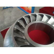 Turbine de moulage de pompe hydraulique personnalisée