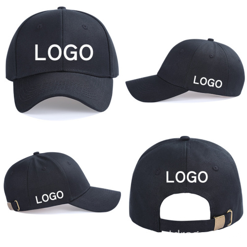 Customized Embroidery Logo Blank Floral Brim Hats Men Baseball Cap