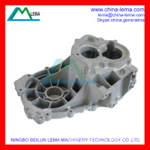 Die Casting Auto Clutch Front Shell