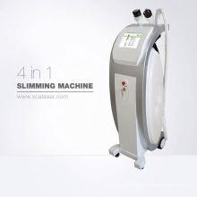 Reduzindo o massager ultra-sônico do emagrecimento da máquina magro & da fisioterapia dos bodys super