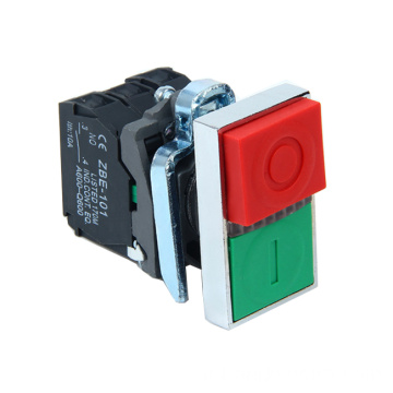 XB4-BW8365 Double Push Pushbutton Switch with Light