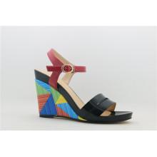 New Arrival Multicolor Elegant Women Sandal