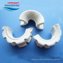 Ceramic Super Intalox ring in Sulfuric Acid Environment