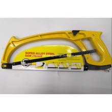 Super Alloy Steel Handsaw Frame Handwerkzeuge