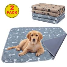 Waterproof Reusable Fast Absorbent dog pad