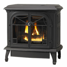 Antique Cast Iron Stove with CE Certification