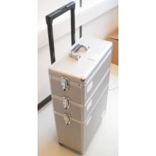 Neuer Entwurfs-Aluminium-dreischichtiger zusammengesetzter Draw-Bar-Fall