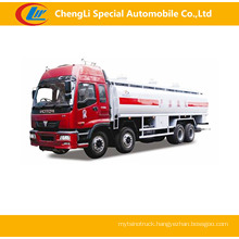 Foton 8*4 Chemical Liquid Truck for Sale