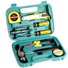 Инструмент для ремонта комплект Ручной инструмент бытовой комплект инструментов ручной комплект (HTL201401)