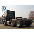 Φορτηγό 6x4 HOWO7 Sinotruk Two Sleeper Tractor