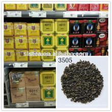 camel gunpowder green tea 3505,9375,9475 supplier-huangshan songluo tea company