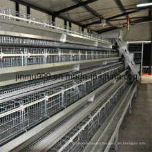 Poultry Farm Equipment Machine Chicken Cage