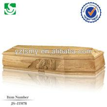fabricants de cercueil USA