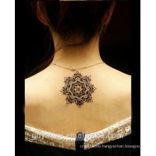 Beauty Intim Snow Design,Temporary Body Tattoo Sticker