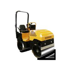 Rouleau de voiture double hydraulique complet moteur Yanmar