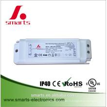 13W 350mA courant constant DALI dimmable conducteur de la lumière 350mA
