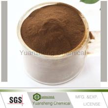 Lignina Sodio Lignosulfonato en polvo como agente de flotación mineral