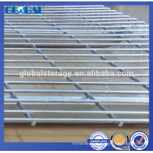 Warehouse Wire Decking Export Package