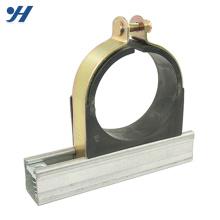 Braçadeira nova da faixa do canal do aço inoxidável do canal da forma