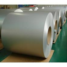 PE or PVDF Color Coated Aluminium/Aluminum Coil (A1050 1100 3003 3105 5005 5052)