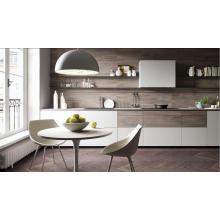 2016 New Style Medern Design Laminate Kitchen Cabinet