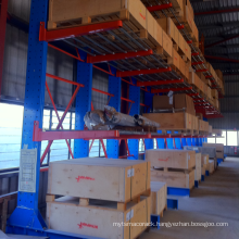 Storage Steel Cantilever Racking for warehouse