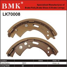 Premium Quality Forklift Brake Shoes (LK70008)