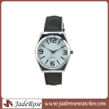 Camouflage Leather Strap Fashion Watch