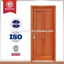 Latest desgins interior mdf&hdf wood doors designs for sales                                                                                         Most Popular