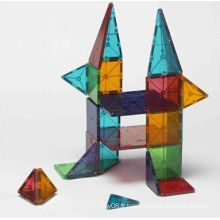 Magna Tiles Le cadeau parfait pour les jouets éducatifs pour enfants intelligents