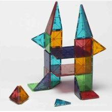Magna Tiles O Presente Perfeito Para Crianças Inteligentes Brinquedos Educativos