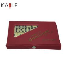 Melhor Qualidade Domino Toy Atacado