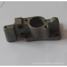 Chine coulée pièce de moulage sous pression en alliage d'aluminium 6061