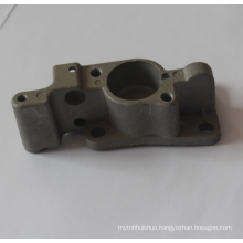 China casting factory 6061 aluminum alloy die casting part