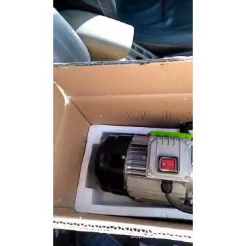 Pompe à huile portable portable