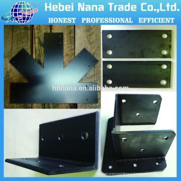 Cold Rolled Steel joist hanger / Variety types of bracket / structural steel hanger