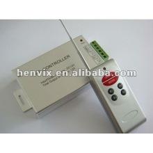 Multi Função 6 Key RF RGB LED Controller