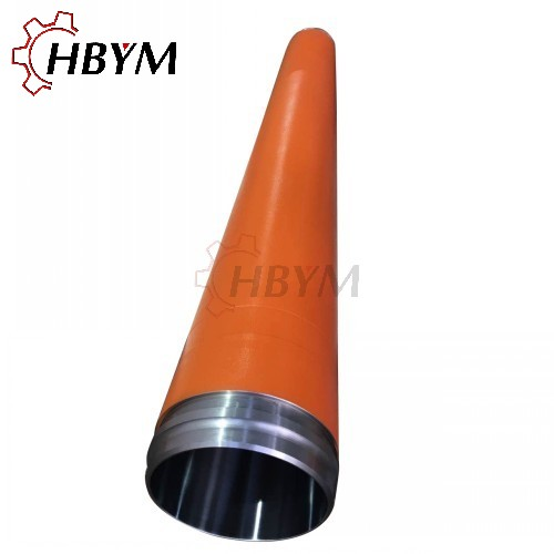 Schwing Conveying Cylinder