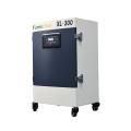 Extrator de emanações a laser para máquina de marcação a laser