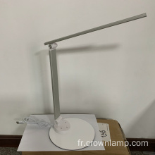 Levels Touch Switch Light Led Lampe de table pliante