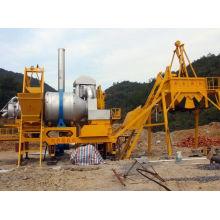 Planta móvil de procesamiento de asfalto Qlby-20 / 20tph
