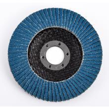 Zircona Abrasive Alumina Flat  disc