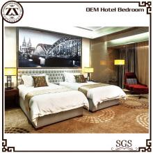 New Design Hotel Guest Room Furniture