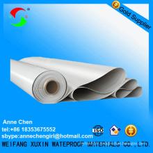 Membrane imperméable auto-adhésive TPO